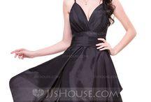 Pin Dress