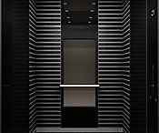 Minimal elevator