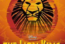 Disney on Broadway