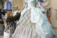 Vestidos Disney