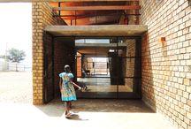 TERRAIN architects