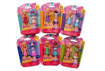 Barbie Latest Products / Here you got BARBIE DOLL all latest products, toys,games etc at best prices through online.