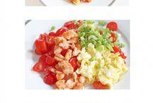 clean&healthy eating