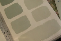 Annie Sloan Chalk Paints / by Jilly Tilly & Boo Jilly Llewellyn Sims