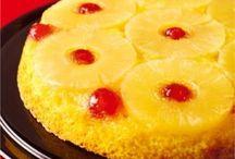 Yammi cakes