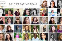 PL 2016 Creative Team