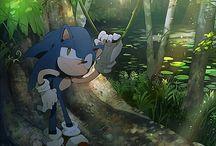 Sonic I found online