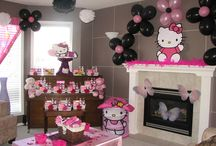 Hello Kitty 1st party