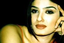 Ravishing Raveena