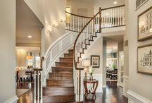 Luxury Stair Lighting
