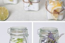 DIY Food Ideas/Gifts / Make these yourself for an extra special handmade gift xx