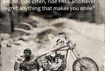 Biker Life