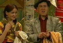 Башкирские спектакли