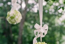 Wedding Bouquets and accessories