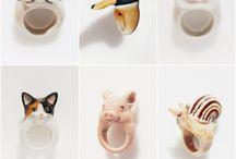 anelli animali