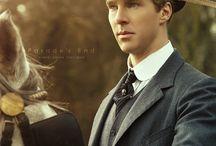 Benedict Cumberbatch / by DeAnna Cruz