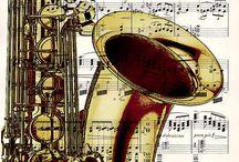 Music & Theater
