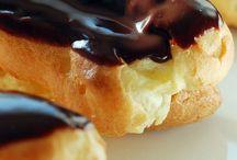 Baked goodies basics AV