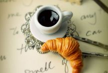 The Coffee Club / by Francisca Karsono