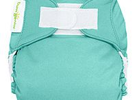 Cloth Diapering / by Mags Schroeder