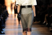 External / Women's wear. Strong. Elegant. Beautiful. Well made.  / by Niya Suddarth