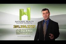 National Realty Investment Advisors, LLC Commercial / National Realty Investment Advisors, LLC specializes in huge built-in equity investment profits in real estate. Founded in 2006 and active in Philadelphia, the company locates undervalued land and builds 100% new construction high quality luxury  rental townhomes on it for high net worth clients. Properties developed and managed by NRIA are pre-rented for 5 years and include no property tax for 10 years.
