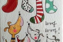 Christmas Items / Enjoy the lovely range of Xmas products from Stationery Heaven