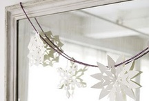 Fall/Winter Holiday Decorations / by Louise Horner