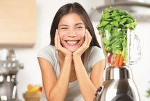Nutrición / Artículos e Infográficos sobre alimentación saludable y para vivir más.