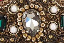 beads / bijoux