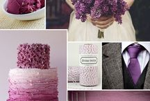 Pantone Spring Color Trends / by Posh & Private Event Design