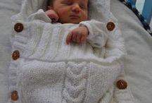 Baby Decke