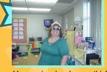 kindergarten - Guided Reading / by Jennifer Leadmon