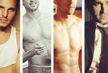 Grey's Anatomy!!! / by Brittany Riley