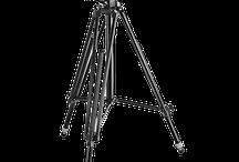 Treppiedi Manfrotto 028 Triman