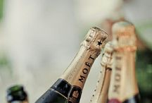 ♡ Champagne / by Marion Lowings