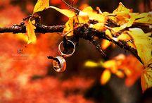 wedding rings / #bride #marry #maried #photo #weddingphoto #photographer #train #wedding #hair #bride #ankara #Turkey #groom #rings #love #yuzuk