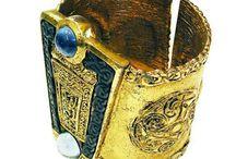 Bracelets for Bazaar
