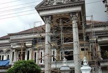Membangun Rumah Sederhana Surabaya Gresik
