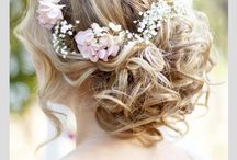 wedding hairstayles