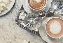 Tea & Coffee love / by RVC
