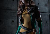 Marvel superheros fashion / by catherine