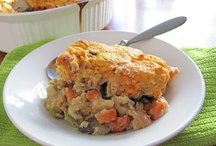 Dinner Recipes / Recipes for dinner main dishes