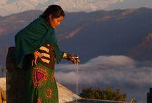NEPAL , TIBET