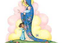 Mary engelbreit / by Lee Ann