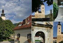 Chrámy a kostely
