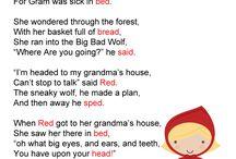 Poems aj