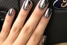 Io's / Nails