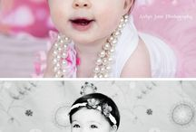 9 month Babies / by Always N Forever Photography