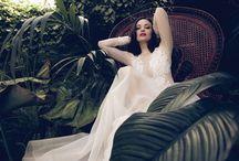 Daalarna - hungarian wedding dresses from Anita Benes